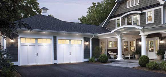 Garage Doors And Garage Door Openers In State College Pa